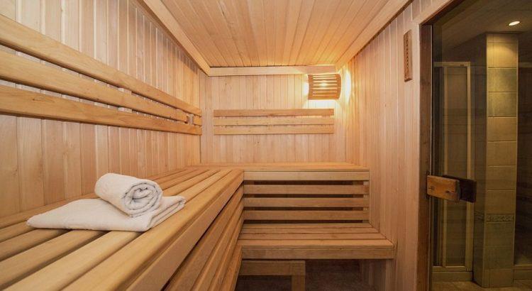 Gaysauna - Sauna für Gays